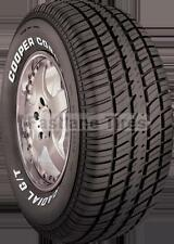 ~2 New P255/70R15  Cooper Cobra Radial G/T 2557015 255 70 15 R15 Tires