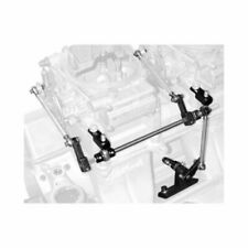 Edelbrock 7071 Side-Mount Throttle Linkage - Street Tunnel Ram Manifold