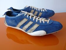ORIG. vintage Adidas spikes tokyo 64 Chaussures de course sprinter trainers very rare