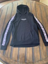 Young & Reckless Hoodie Large Black Jacket