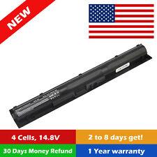 14.8V 33WH BATTERY FOR HP K104 K1O4 KI04 KIO4 15-AB500 15-AK000