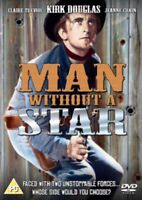 Nuovo Man Without A Stella DVD (PSXDVD020)