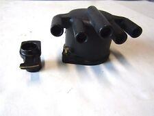 Distributor Cap and Rotor Kit Wells 15619 fits 88-91 Honda Prelude 2.0L-L4