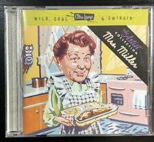 Wild, Cool & Swingin' by Mrs. Miller (CD, Jun-1999, Capitol/EMI Records)