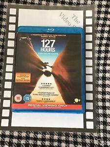 127 Hours ( Blu-ray )