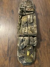 Hunters Specialties Strut Realtree Hardwoods Camouflage Adjustable Waist Pack