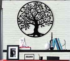 Metal Family Tree Metal Wall Decor Home Living Room Decoration Tree of Life Art