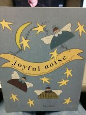 Tole Painting Pattern Joyful Noise Cheri