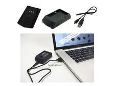 PowerSmart USB Ladegerät für HP iPAQ Serien 310798-B21 FA110A