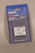 OLYMPUS LI-30B PER CAMEDIA