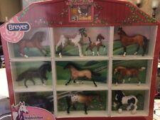 Breyer Stablemates Horse Lovers Gift Set