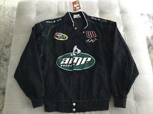 Nwt Dale Earnhardt Jr 88 amp energy Nascar Sprint Cup Series Full Zip jacket