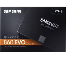 "SAMSUNG EVO 860 2.5"" SATA Internal SSD Drive - 1 TB"