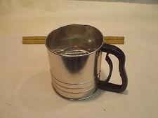 Vintage Copper Flour Sifter PRD2481