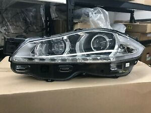 JAGUAR XJ ADAPTIVE HEADLAMP