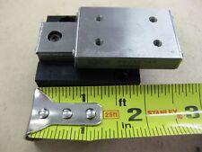 "Lot IKO BWU30-45 Linear Guide LM Rail Carriage Bearing Block 2"" 50mm Japan"
