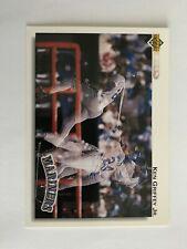 1992 Upper Deck Ken Griffey Jr. #424