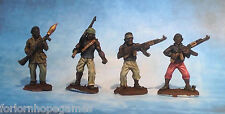 Somali Pirates 1 Modern Historical 28mm Unpainted Wargames