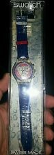 Swatch limited edition swiss made vintage wrist watch