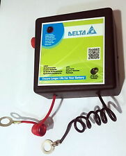 Battery Life Enhancer / Desulfator for 12 Volt lead-acid battery