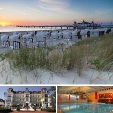 Wellness Hotels aus Mecklenburg-Vorpommern mit von Angebote für Kurzreisen