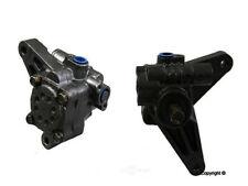 Maval Remanufactured Power Steering Pump fits 2006-2009 Honda Ridgeline  WD EXPR