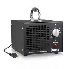 5000mg Ozone Generator Machine Ionizer O3 Air Purifiers for Home Smoke Remover