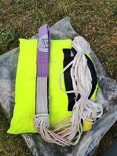 Paragliding rescue parachute