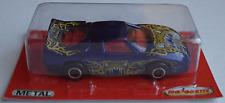 MAJORETTE-GT proto (Ferrari f40?) violettmet. Nuovo/Scatola Originale