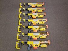 Hasbro NERF Recon CS-6 Dart Gun Blaster - Complete w/ Attachments - War Game!