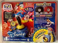 Disney Plug & Play Game Sealed GameKey Mega Pack 10 Games Sports Aladdin Scrooge