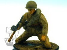 Accurate Armour 1:35 Soviet Infantryman + PPD F02*