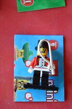 Lego Mini Figure Collectible Series 2 No 3 Circus Ringmaster Minifigure