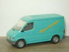 Mercedes Sprinter - NZG Modelle 404 Germany 1:43 *46584