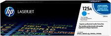 Hewlett Packard HP Tóner CB 541a cian