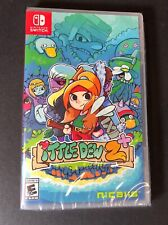 Ittle Dew 2+ (Nintendo Switch) NEW