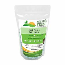 Organic Stinging Nettle Leaf Powder 250g FREE UK Delivery