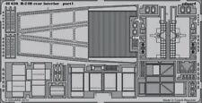 Eduard 1/48 B-24D Liberator Interiores Traseras # 48636
