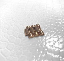 Rolex Factory Original Rose Gold Everose Links Day Date President 40mm 228235