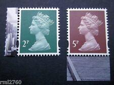 2014 machins 2P Quote di bandiera rispetto da CLASSIC Locos PSB dy9-menta francobolli unico U3011, u3012