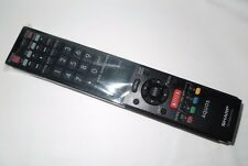 Sharp Aquos Remote Control 600154000579G for LED TV LC-50LE650 LC-50LE65