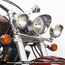 HONDA VTX1800C 2002-2004 NATIONAL CYCLEA SPOT LIGHT BAR N942 NIB