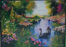 2006 Prism ~ Andreas Orpinas ~ Tranquility ~ 500 Piece Puzzle ~ New