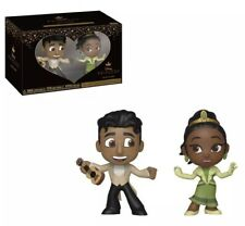Funko Disney Princess Romance Series Tiana Naveen Figure Set NEW IN STOCK