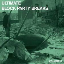 Paul Nice - Ultimate Block Party Breaks Vol. 6 (LP)