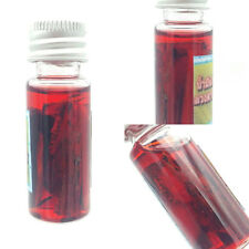 Thai amulet special Wan Kai Deang red hypnotizing oil Metta Maha Saney full love