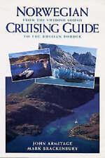 Norwegian Cruising Guide: From the Swedish Sound to the Russian Border, Brackenb