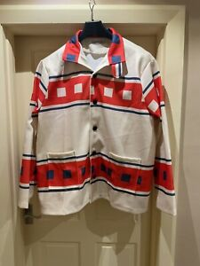 1950's Style mens Rockabilly jacket