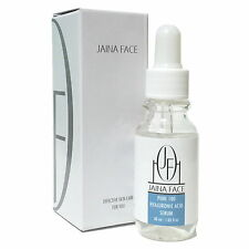 PURE 100% HYALURONIC ACID SERUM HA PLUMP FIRM ANTI AGING WRINKLE HYDRATION 30ml