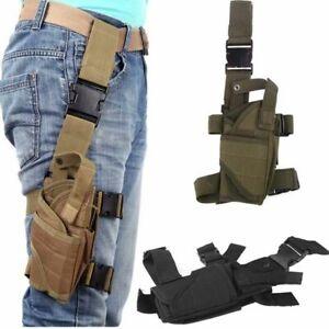 Pistolenhalfter Pistolenbeinholster Holster Sicherheit Militärpistole.